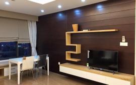 Cho thuê chung cư star city, dt 125  m2, 3 phòng ngủ, full đồ, giá 17 triệu/tháng.