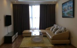 Cho thuê chung cư star city, dt 95  m2, 2 phòng ngủ,  Căn góc full đồ, giá 16 triệu/tháng.