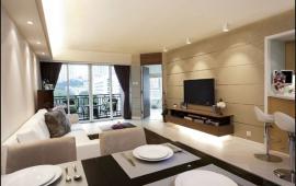 Cho thuê chung cư star city, dt 107  m2, 2 phòng ngủ,  Căn góc full đồ, giá 15 triệu/tháng.