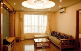 Chính Chủ cho thuê căn hộ chung cư Hei Tower – 105m2, 3PN, đồ cơ bản, 11 tr/tháng
