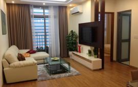CC cho thuê căn hộ Thăng Long Number One, DT 116m2, 3PN, đồ cơ bản, giá 16tr. LH 0976 037 566