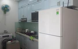 Chính Chủ cho thuê căn hộ chung cư C7 Giảng Võ, Ba Đình – 60m2, 2PN, đầy đủ đồ, 12tr/tháng