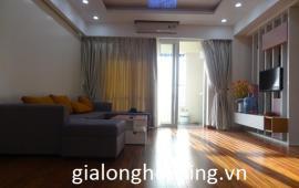 Cho thuê căn hộ N07 Dịch vọng, 147 m2