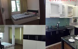 Cho thuê căn hộ Quận Ba Đình - Hà Nội giá rẻ. LH 0915.689.163
