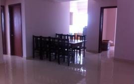 Cho thuê căn hộ chung cư Ngoại Giao Đoàn, Bắc Từ Liêm