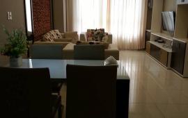 Cho thuê căn hộ chung cư Richland, tầng 12, DT 100m2, 2 ngủ, 12tr/tháng