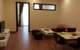 Cho thuê căn hộ Mipec Tây Sơn, 2 phòng ngủ, đủ đồ giá 15 triệu/tháng. LH: 0916363862