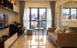 Cho thuê căn hộ CC Yên Hòa Sunshine (G3AB)Trung Kính – 105m2, 2PN, đầy đủ đồ