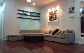 Cho thuê căn hộ chung cư cao cấp taị 671 Hoàng Hoa Thám, Ba Đình, Hà Nội