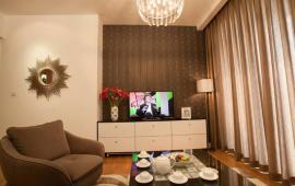 Cho thuê chung cư CC Indochina Cầu Giấy Hà Nội, full nội thất, 19tr/th. LH: 0919.626.234