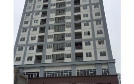 Cho thuê căn hộ chung cư 51 Quan Nhân, 80m2, nhà nội thất cơ bản,  giá thuê 11 triệu/tháng