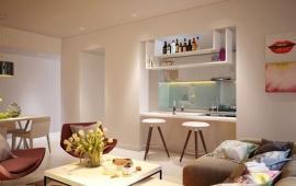 Cho thuê căn hộ chung cư The Lancaster 45m2 đủ đồ đẹp giá 16 triệu/tháng