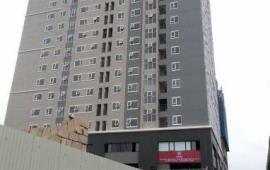 Cho thuê chung cư 283 Khương Trung, Thanh Xuân, 90m2, 3 PN nội thất cơ bản giá thuê 9 tr/tháng