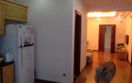 Cho thuê căn hộ Vinaconex 7, đủ nội thất