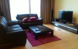 Cho thuê căn hộ chung cư Keangnam, 118m2, 3 phòng ngủ, đủ đồ, 19 triệu/tháng