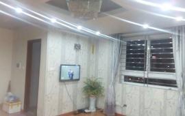 Cho thuê chung cư 16B Nguyễn Thái Học, Hà Đông, dt 86m2, đủ đồ giá 6tr/tháng
