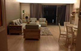 Cho thuê căn hộ chung cư MIPEC 229 Tây Sơn, 3 phòng ngủ full nội thất xịn. LH 0987888542