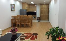 Cho thuê căn hộ chung cư Hà Đô Park View, 2 phòng ngủ, đủ đồ 12 triệu/th