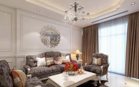 Cho thuê gấp căn hộ đủ đồ tại 170 Đê La Thành có DT 130m2 3PN, giá thuê là 15.6 triệu/th