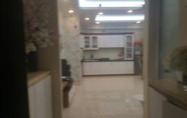 Cho thuê căn hộ chung cư Hoà Bình Green, Quận Ba Đình, Hà Nội