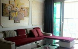 Cho thuê căn hộ chung cư Mulberry Lane Mỗ Lao, 3 ngủ đủ đồ đẹp