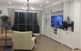 Cho thuê căn hộ Mulberry Lane Mỗ Lao 3 phòng ngủ full đồ. Giá 13 triệu/tháng