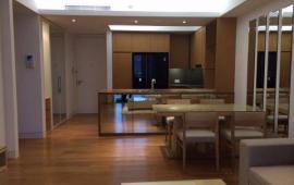 Cho thuê CHCC Mulberry, 132m2, 2 phòng ngủ, đủ đồ 13tr/tháng. LH 01298888836
