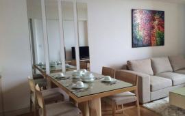 Cho thuê chung cư Golden West, tầng trung, 96m2, 2 PN, nội thất hiện đại 11 tr/tháng. LH 0918441990
