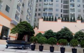Cho thuê căn hộ Golden An Khánh nằm trên đường Láng Hoà Lạc cách Big C 6 km giá từ 3-4triệu/tháng