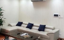 Cho thuê chung cư Hapulico, tòa 21T2, DT 139m2, 3 PN, giá 14 triệu/tháng