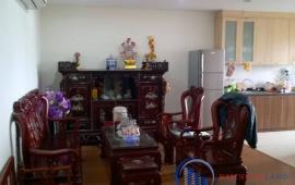 Cho thuê căn hộ chung cư Hapulico, đầy đủ đồ 17 triệu/tháng