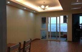 Cho thuê chung cư Star City Lê Văn Lương DT 115m2, 3PN, full đồ giá 15 triệu/tháng