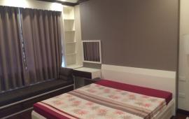 Cho thuê căn hộ chung cư Platinum Residences 108m2, 3 PN, đủ đồ 18 triệu/tháng