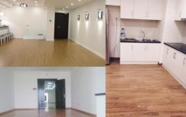 Cho thuê căn hộ tại Ngọc Khánh Plaza – cạnh hồ Ngọc Khánh 161m2, 3PN, 16tr/th