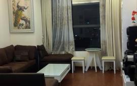 Cho thuê căn hộ chung cư Indochina Xuân Thủy, DT 94m2, 2 ngủ, đủ đồ 24 tr/ th - LH 098 9596235