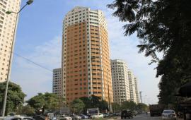 Mới có một căn hộ chung cư Dịch Vọng; N09-B1, DT 105m2, 2 PN, Giá 11trđ/th. LH 0919 950 369
