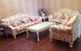 Cho thuê căn hộ chung cư 335 Cầu Giấy, 2 PN, đủ đồ, giá 8 tr/th - LH 0906164063
