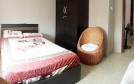 Chung cư Hacinco- 107 Nguyễn Chí Thanh, 105m2, 3 phòng ngủ, full đồ, 12 tr/th. 0919950369