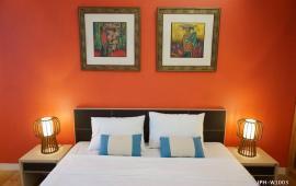 Chính chủ cho thuê căn hộ chung cư cao cấp The Manor Hà Nội, nội thất sang trọng, giá 20 tr/th