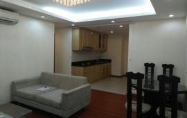 Cho thuê căn hộ MIPEC - 229 Tây Sơn, 104m2, 3 phòng ngủ, đồ cơ bản, giá 13 tr/th