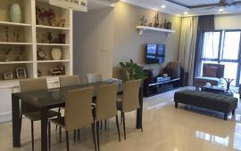 Cho thuê căn hộ tại tòa 28 tầng LQTTL đường Trần Đăng Ninh, 2 PN, đủ đồ 11 triệu/th