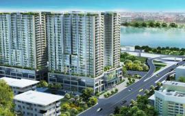 Cho thuê chung cư Hòa Bình Green - 505 Minh Khai, căn 69m2; 2 phòng ngủ