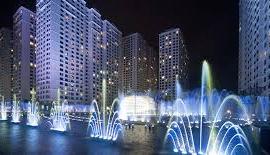 Cho thuê chung cư Times City - Minh Khai, T9 - Căn 53m2, 1 phòng ngủ, 9 trđ/tháng