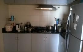 Cho thuê căn hộ M3-M4, 91 Nguyễn chí thanh, 3 phòng ngủ đủ đồ, giá 14 triệu/th