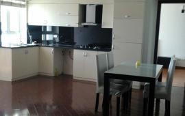 Cho thuê chung cư Trung Yên, 131m2, 3PN, nội thất đầy đủ, giá chỉ 14tr/th