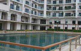Cho thuê chung cư Golden Westlake 151 Thụy Khuê, Tây Hồ, HN Diện tích từ 68m2-225m2