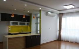 Cho thuê căn hộ đẹp - nội thất cơ bản - chung cư Mipec - giá sốc