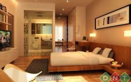 Cần cho thuê gấp gấp gấp căn hộ DT 70m2, 2PN, nội thất cơ bản tại chung cư Home City, giá 10 tr/th