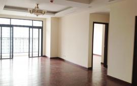 Chuyên cho thuê căn hộ tại chung cư Golden Land có diện tích 110m2- 3PN- 2WC đủ đồ giá 17 tr/th