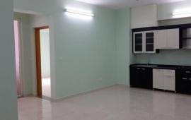 Cho thuê căn hộ chung cư giá tốt nhất thị trường chung cư N07 Dịch Vọng, 90m2, 2 PN